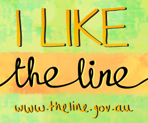 The Line - Eli Wolfe